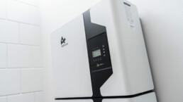 Artecco laad oplossingen - Energieopslag met batterij